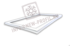 Уплотнитель 83*57 см  для холодильника Стинол RFCNF340A (морозильная камера) Профиль 015
