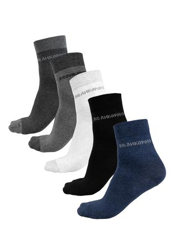 Длинные носки в подарочном наборе