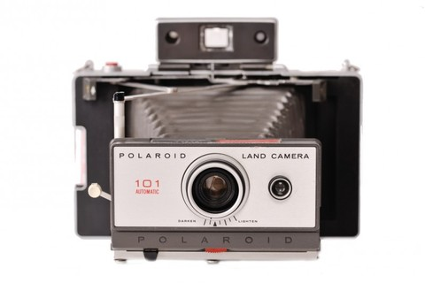 Polaroid Land 101
