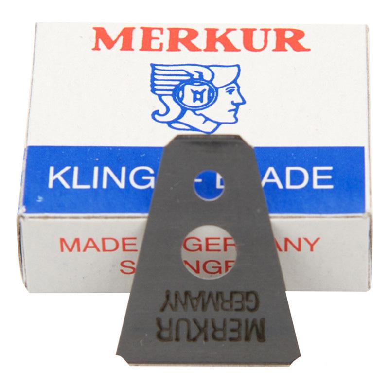 Сменные лезвия Merkur