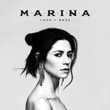 Marina / Love + Fear (Coloured Vinyl)(2LP)