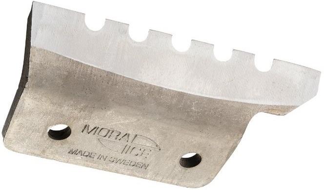 Сменный зубчатый нож Mora Ice высокопроизводительный для шнека мотоледобура HD Power Drill