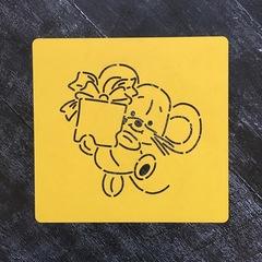 Мышка №59