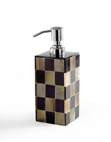 Дозатор для жидкого мыла Kassatex Montage