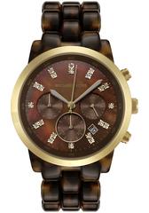 Наручные часы Michael Kors Tortoise MK5216