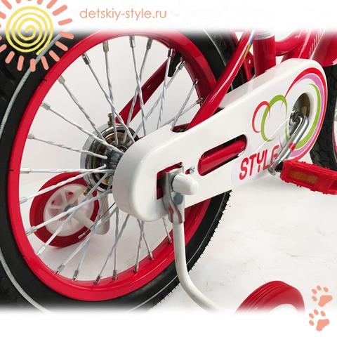 "Велосипед River Bike ""M 12"" (Ривер Байк)"