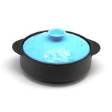 Кастрюля 2,1 л (22см) BAUM BLUE, артикул 12NF-B22, производитель - Hans&Gretchen