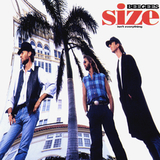 Bee Gees / Size Isn't Everything (CD)