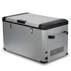 Компрессорный автохолодильник Colku DC60-F (60 л.) 12-220V