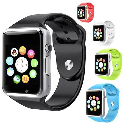 Умные часы телефон Smart Watch A1
