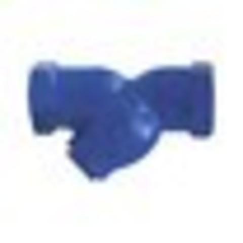 """Фильтр магнитный сетчатый Y-образный чугун Ду 32 Ру16 G1 1/4"""" ВР IS15M ADL BM03E102178"""