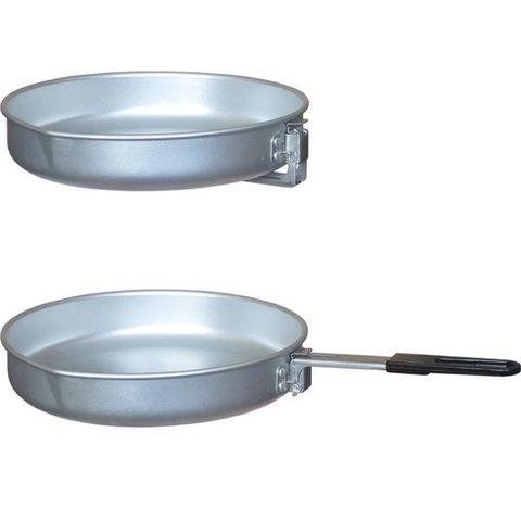 Сковорода алюминевая А070 d 23 см