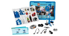 LEGO Education «Технология и основы механики»