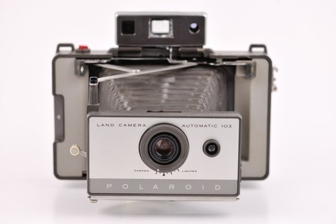Polaroid Land 103