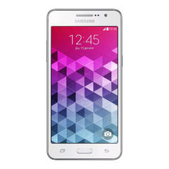 Samsung Galaxy Grand Prime VE SM-G531F/DS (LTE) Белый - White