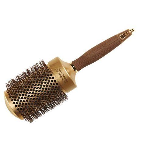 Термобрашинг для волос Olivia Garden NanoThermic 64 мм