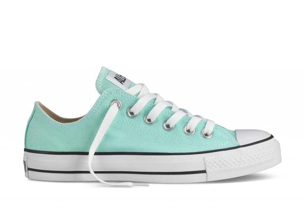 CONVERSE CHUCK TAYLOR ALL STAR LOW (004)