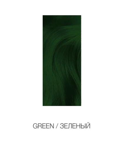 Крем Еллоу Хроматик яркий зеленый 100мл