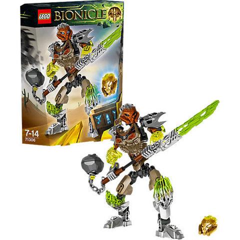 LEGO Bionicle: Похату — Объединитель камня 71306