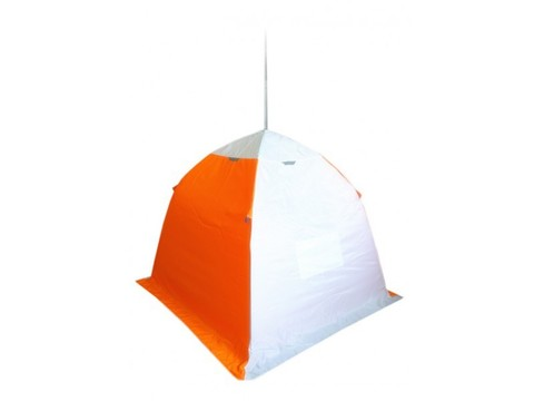 Палатка зимняя Пингвин 1 четырехлучевая (1- сл.)