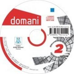 Domani 2 (CD) ***