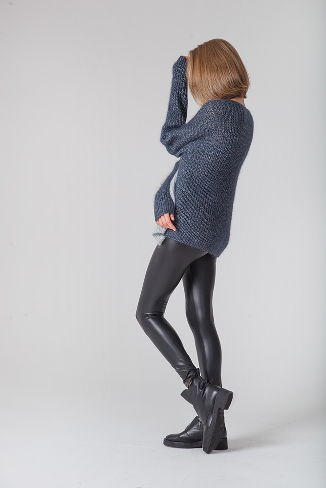 APPALOOSA Pullover Fashionbox