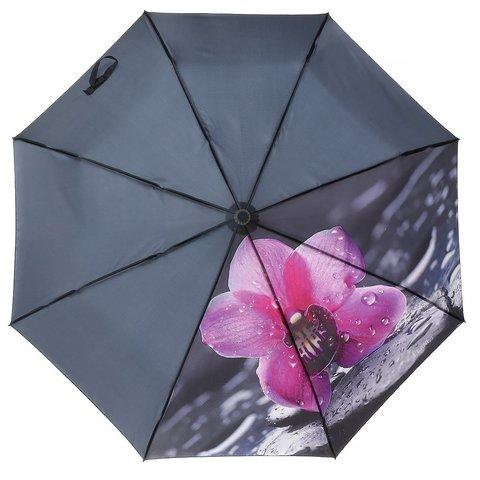Зонт с цветком Planet PL-161-6