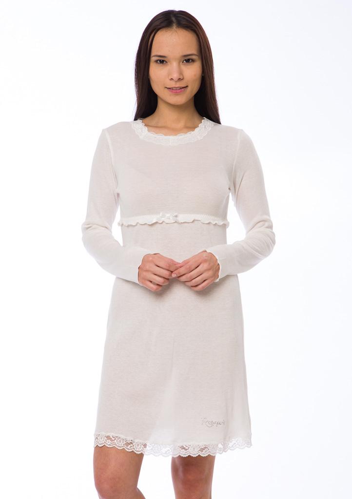 Нежная ночная сорочка Rosapois