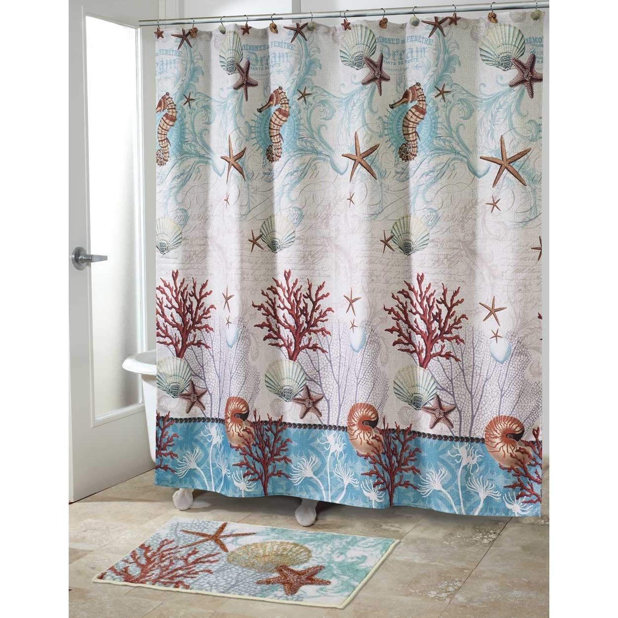 Элитный коврик для ванной Avanti Barbados