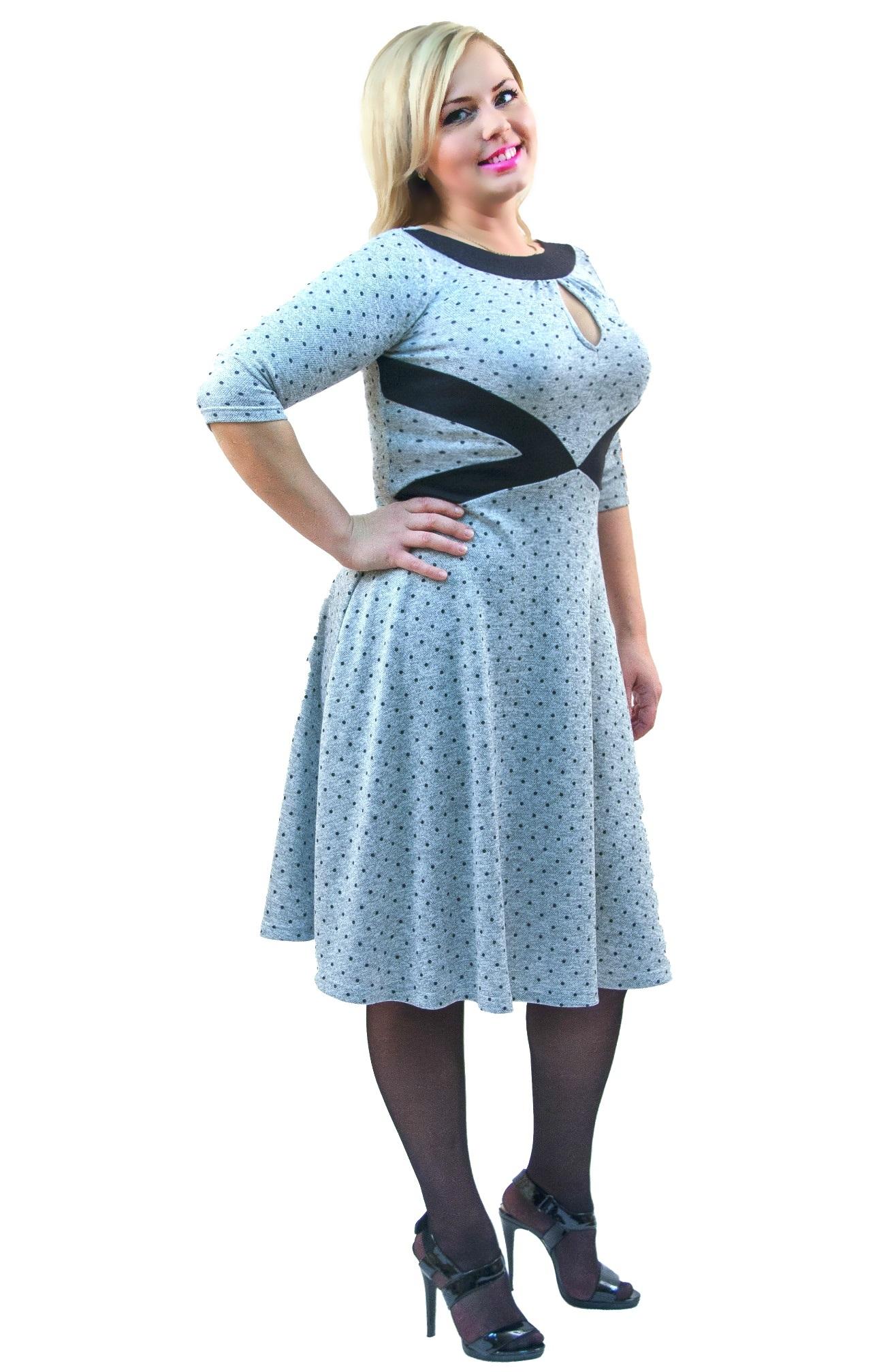 Платье 37-299