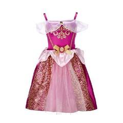 Платье карнавальное принцессы Авроры