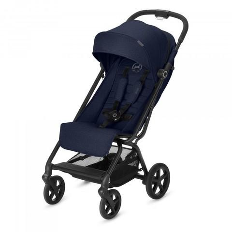 Прогулочная коляска Cybex Eezy S Plus синий
