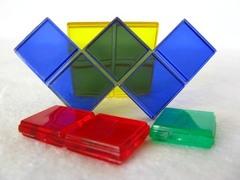 Mattel Настольная игра Блокус (BJV44 (R1983))