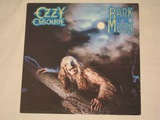 Ozzy Osbourne / Bark At The Moon (LP)