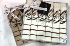 Набор салфеток для кухни  EKOSE - ЭКОСЕ в размере 50х70 Maison Dor  Турция