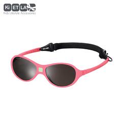 Очки солнцезащитные детские Ki ET LA Jokaki 1-2,5 лет. Pink (розовый)