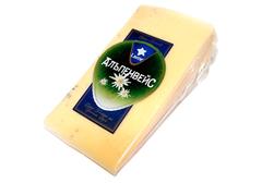 Сыр Laime Альпенвейс 50%, 200г