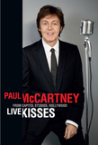 Paul McCartney / Live Kisses (DVD)