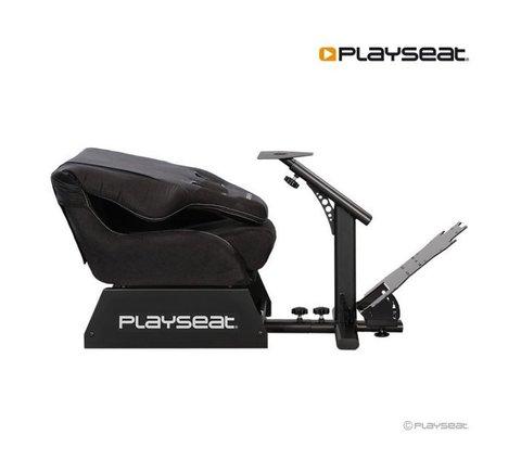 Игровое гоночное кресло Playseat Evolution Alcantara