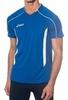 Мужская волейбольная футболка Asics T-shirt Volo (T604Z1 4301) синяя фото