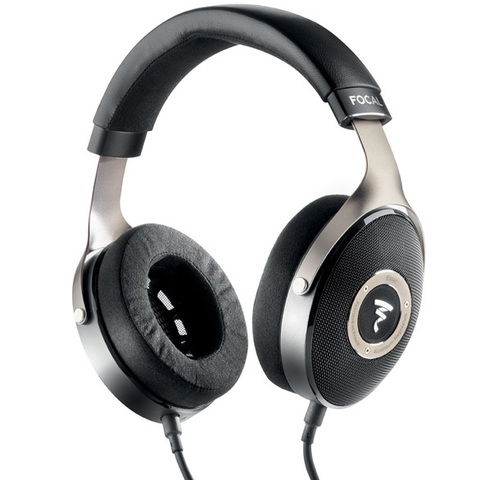 Focal Headphones Elear