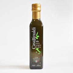 Масло Casa Rinaldi оливковое нефильтрованное Extra Vergine 250 мл