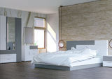 Модульная спальня «Локи»