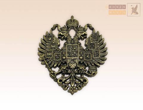 магнит Герб России (ЦАМ)