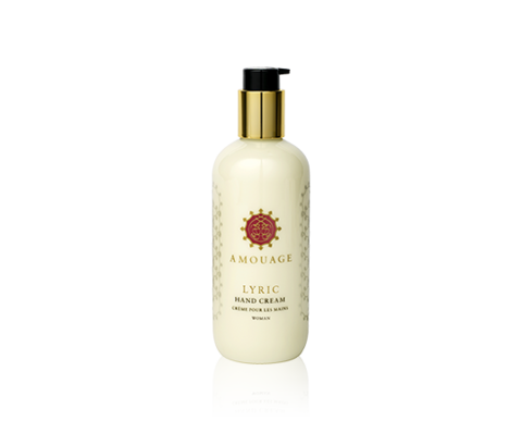 Amouage Lyric Body lotion woman