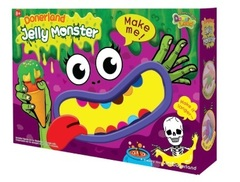 ML20011 Игровой набор Jelly Monster Multi Pack