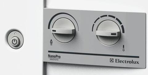 Водонагреватель проточный газовый Electrolux GWH 285 ERN