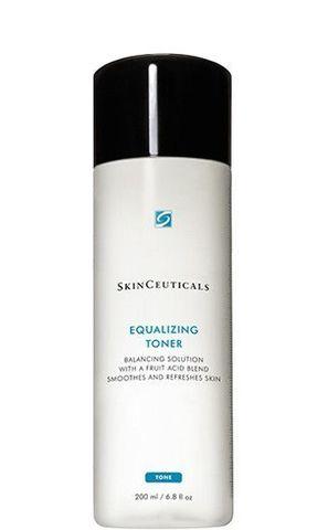 SkinCeuticals EQUALIZING TONER  Увлажняющий тоник для всех типов кожи 200 мл