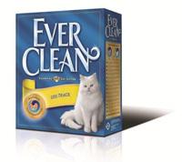 Наполнители EVER CLEAN Less Track Наполнитель д/длинношерстных кошек (оранжевая полоса) 1341914404_0.jpg
