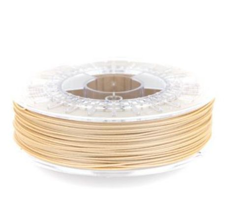 Пластик WoodFill colorFabb. 2.85 мм - 0.6 кг.